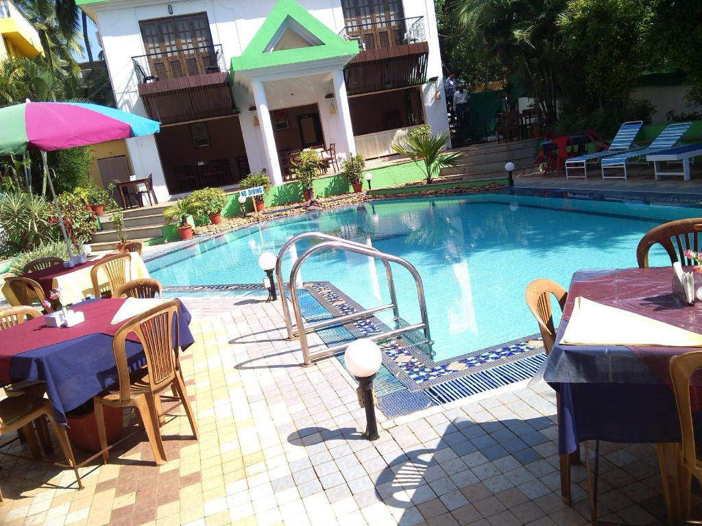 More about Senor Angelo Resort
