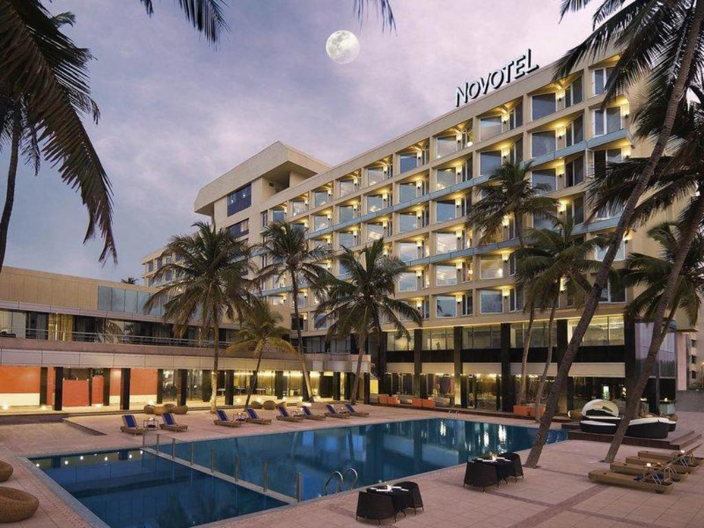 More about Novotel Mumbai Juhu Beach