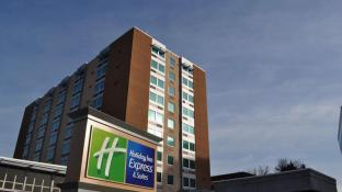 Holiday Inn Express Pittsburgh West - Greentree