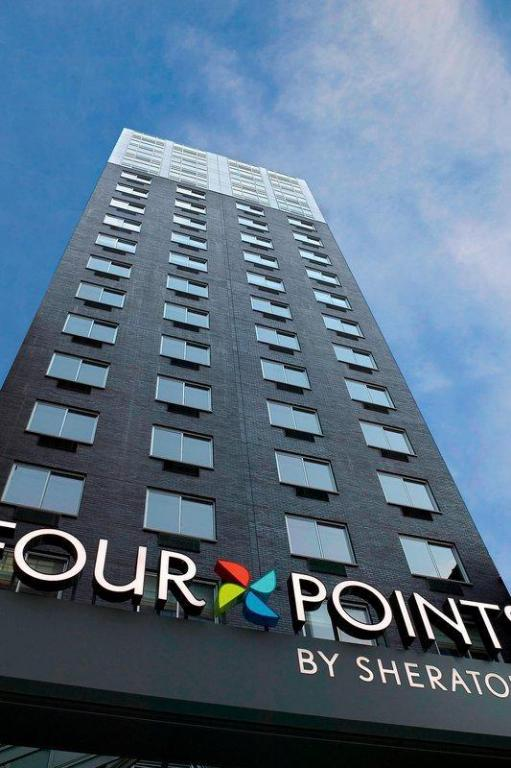 More about Four Points by Sheraton Manhattan SoHo Village