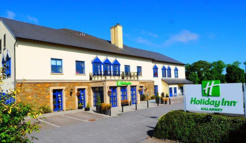 More about Holiday Inn Killarney