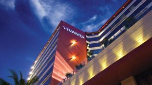 Vivanta Hyderabad Begumpet