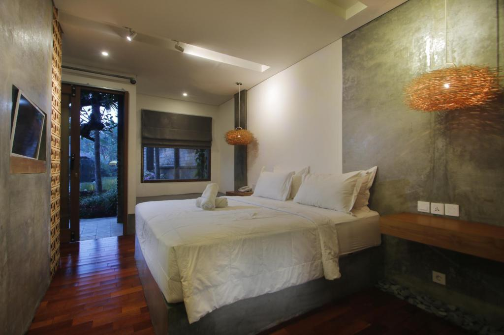 Двойна делукс - Легло Mangosteen Ubud by Premier Hospitality Asia