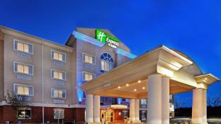 Holiday Inn Express Hotel and Suites Stephenville
