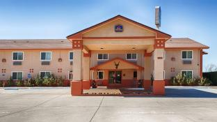 Best Western Antelope Inn and Suites