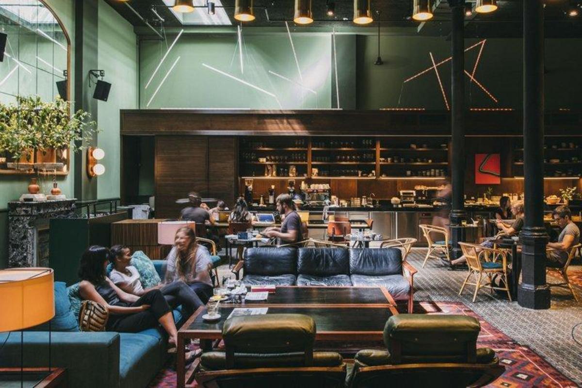 Hotel Casa Bonay In Barcelona Room Deals Photos Reviews