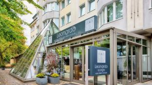 Leonardo Boutique Hotel Berlin City South