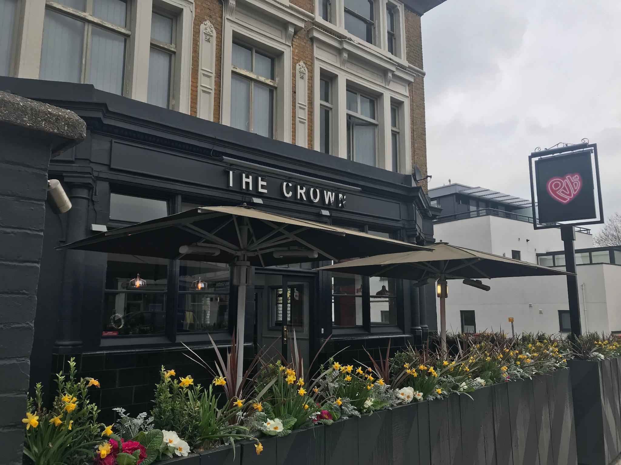 best price on publove the crown battersea in london reviews rh agoda com