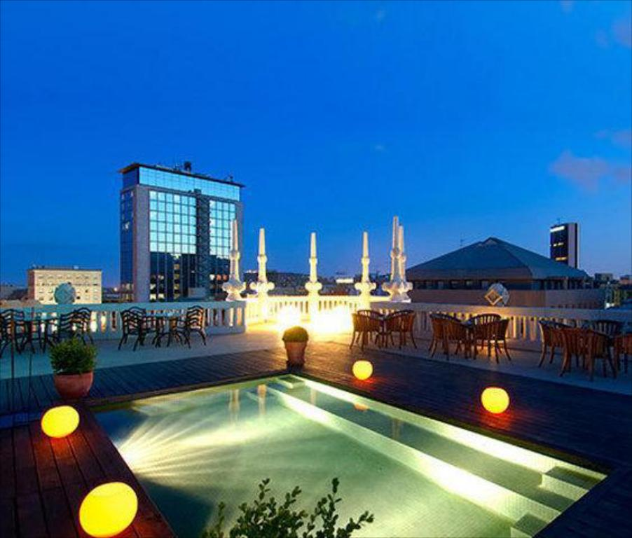 Casa Fuster Hotel In Barcelona Room Deals Photos Reviews