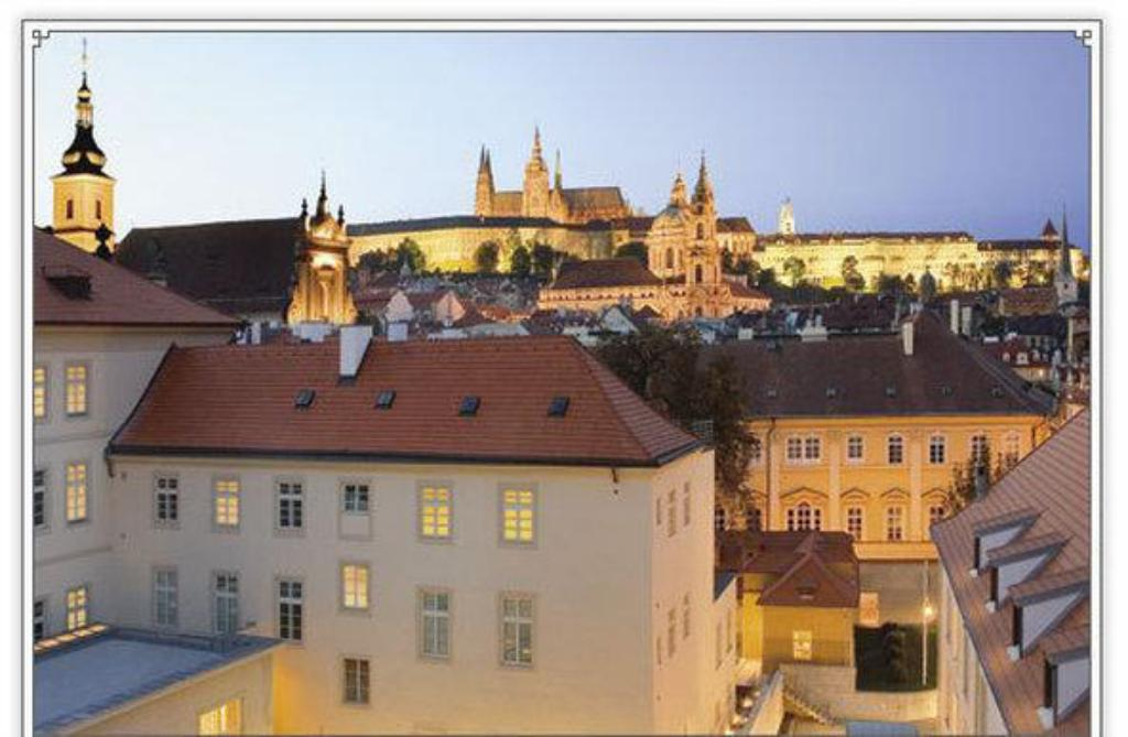 More about Mandarin Oriental Prague