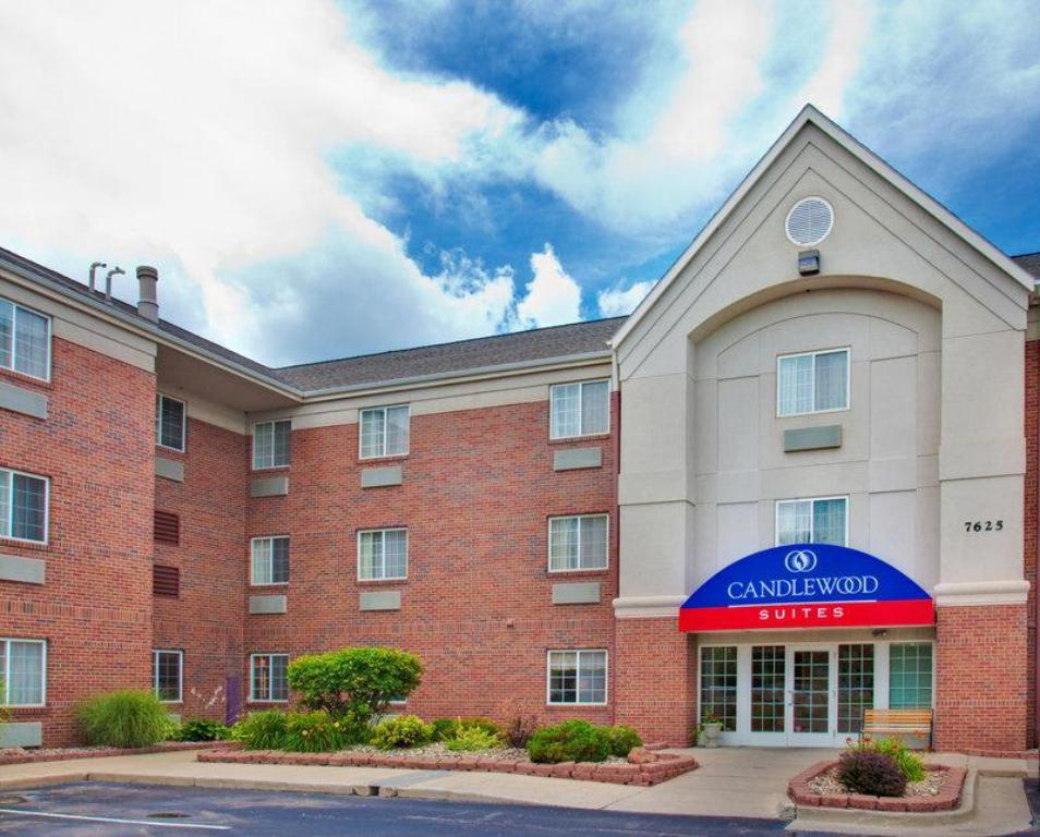 More about Candlewood Suites Des Moines