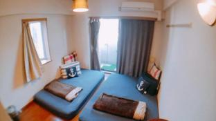 Luxury&quiet Apartment West Shinjuku Max4pp
