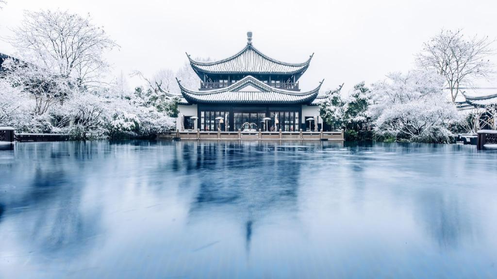 杭州西子湖四季酒店Four Seasons Hotel Hangzhou at West Lake