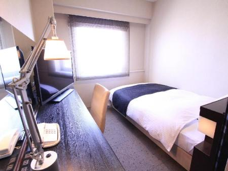 Single - Smoking - Guestroom APA Hotel Kokura-Ekimae