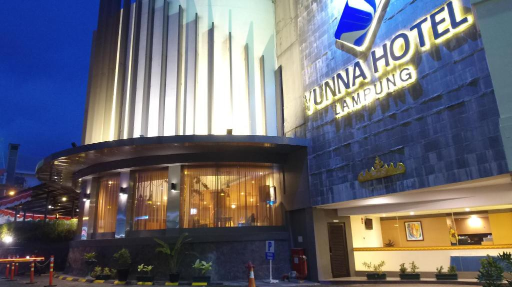 More about Yunna Hotel