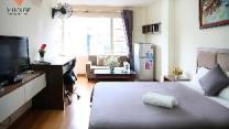 V-HOUSE 1 Serviced Apartment