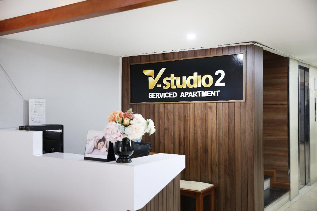 V-Studio Apartment 2