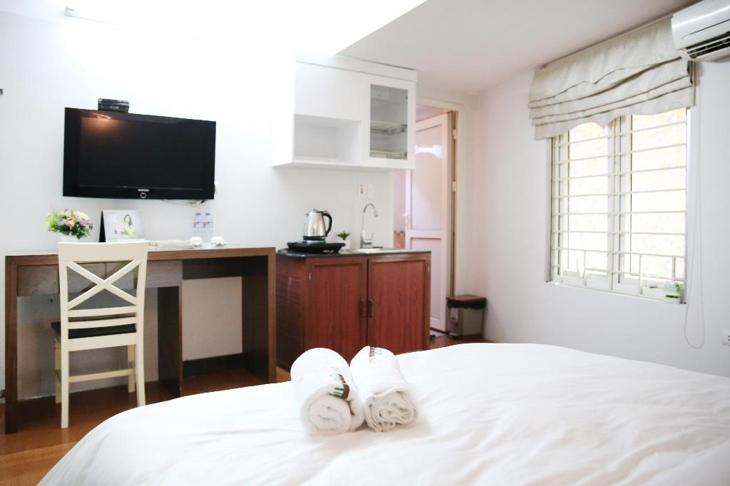V Studio Apartment 2 In Hanoi Room Deals Photos Reviews