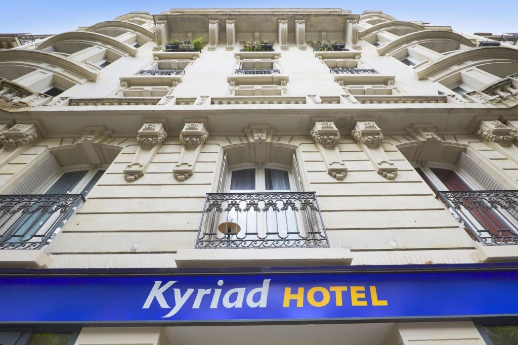 9dc1fa241cd7 Més informació sobre Kyriad Paris 18 - Porte de Clignancourt - Montmartre