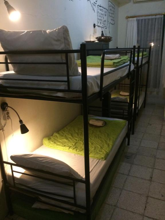 Bunk Bed in Mixed Dormitory Room - Bed