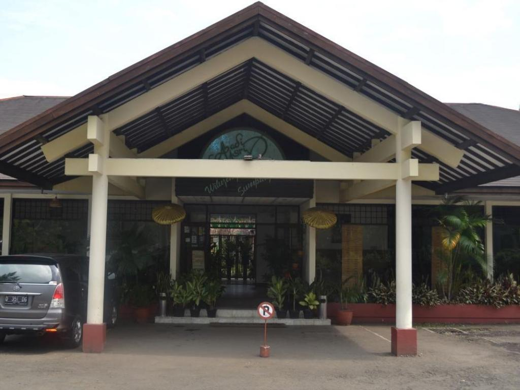 More about Abadi Asri Hotel