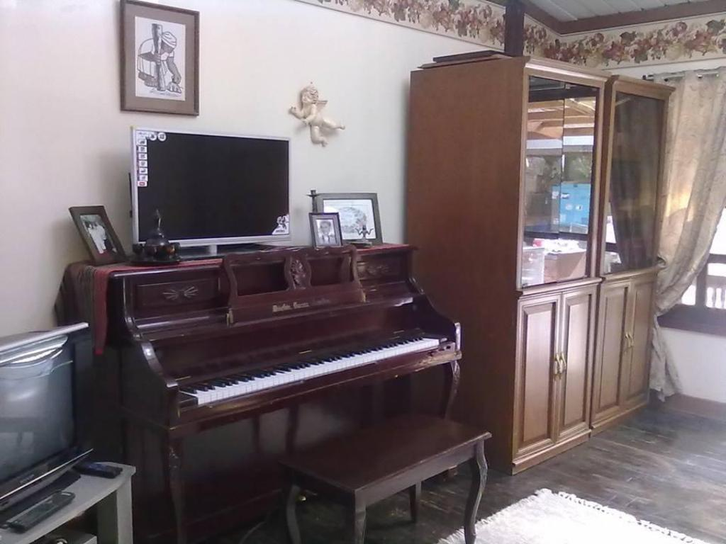 Interior view Bnky Bed and Breakfast