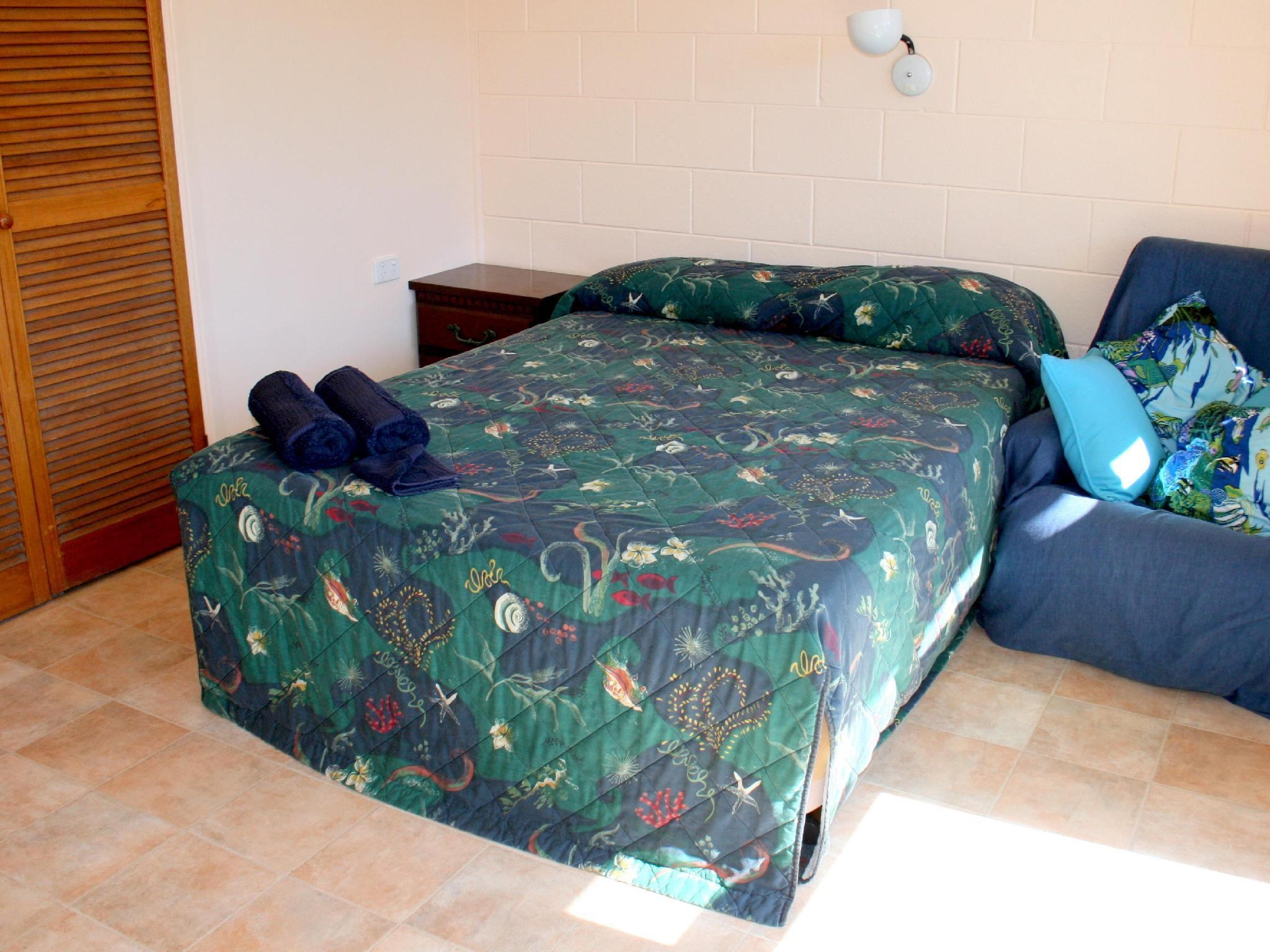 2 soverom - min. 3 netter (2 Bedroom - Min. 3 nights)