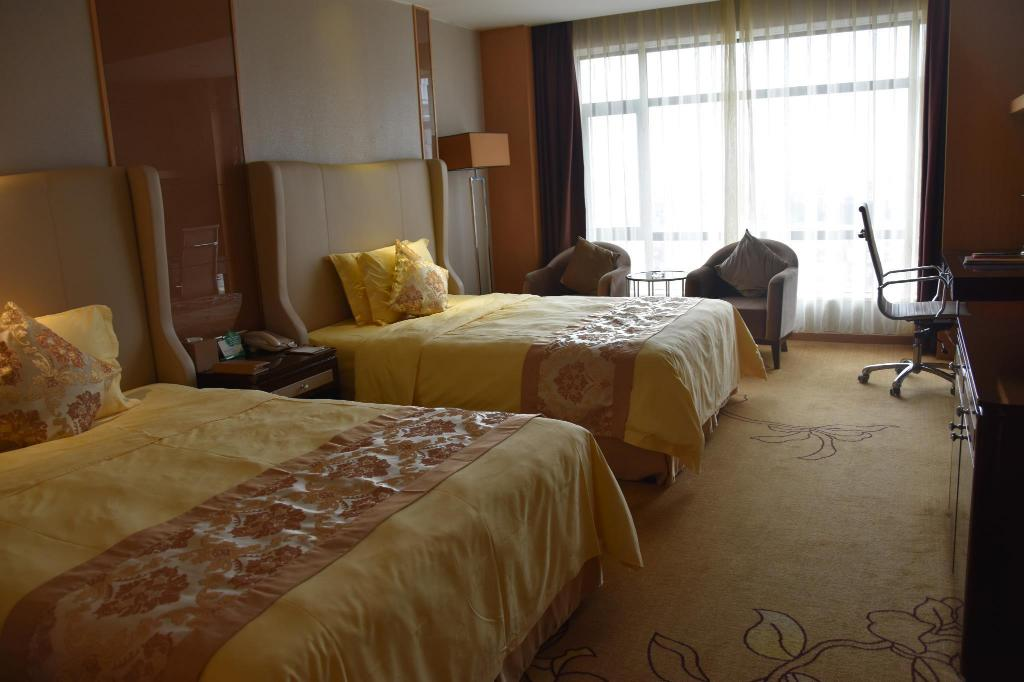See all 19 photos Dongguan South Grand China Hotel