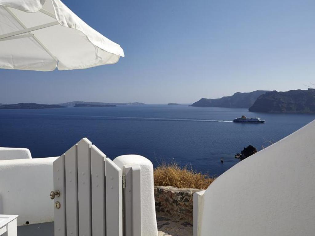 More about Liakada Oia Suites