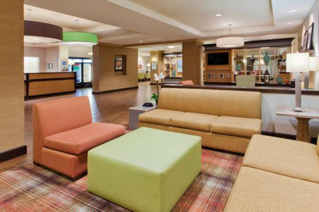 Interior view Holiday Inn Express Hotel & Suites Huntsville West - Research Park
