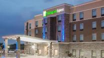 Holiday Inn Express Moline - Quad Cities Area