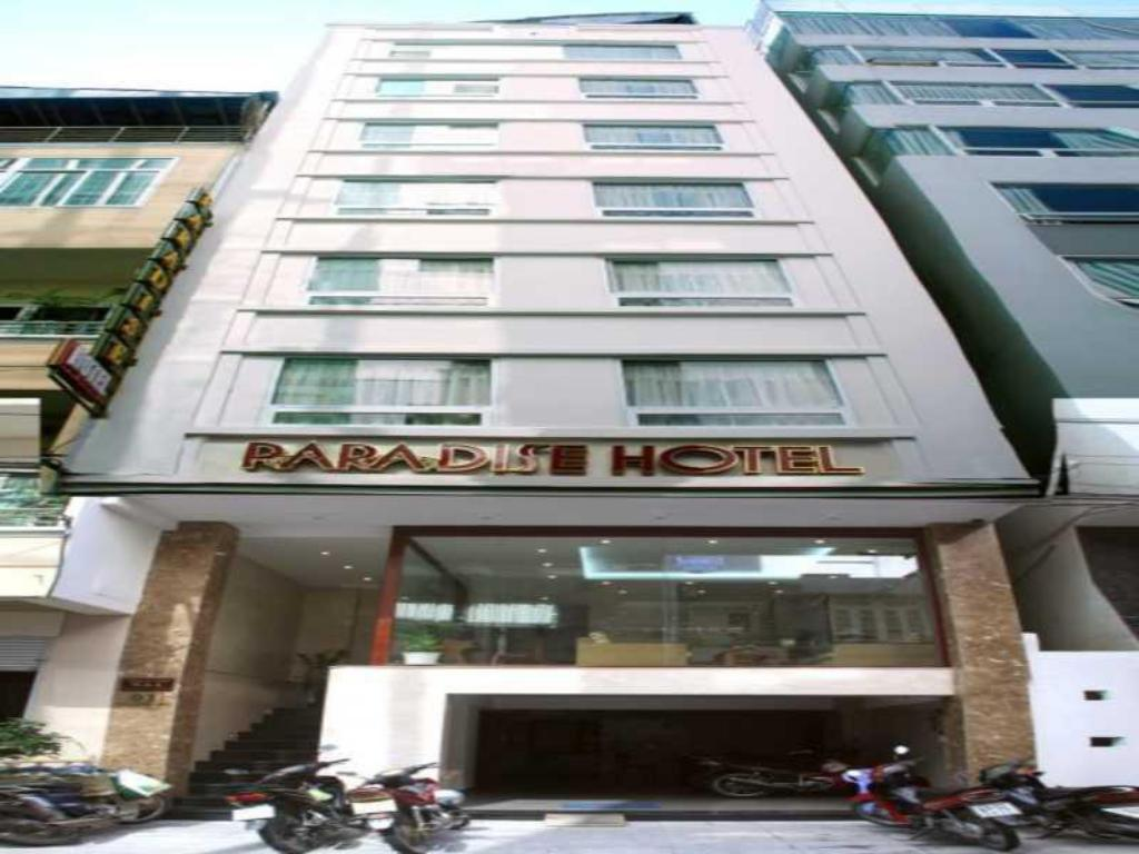 More about Paradise Hotel Danang