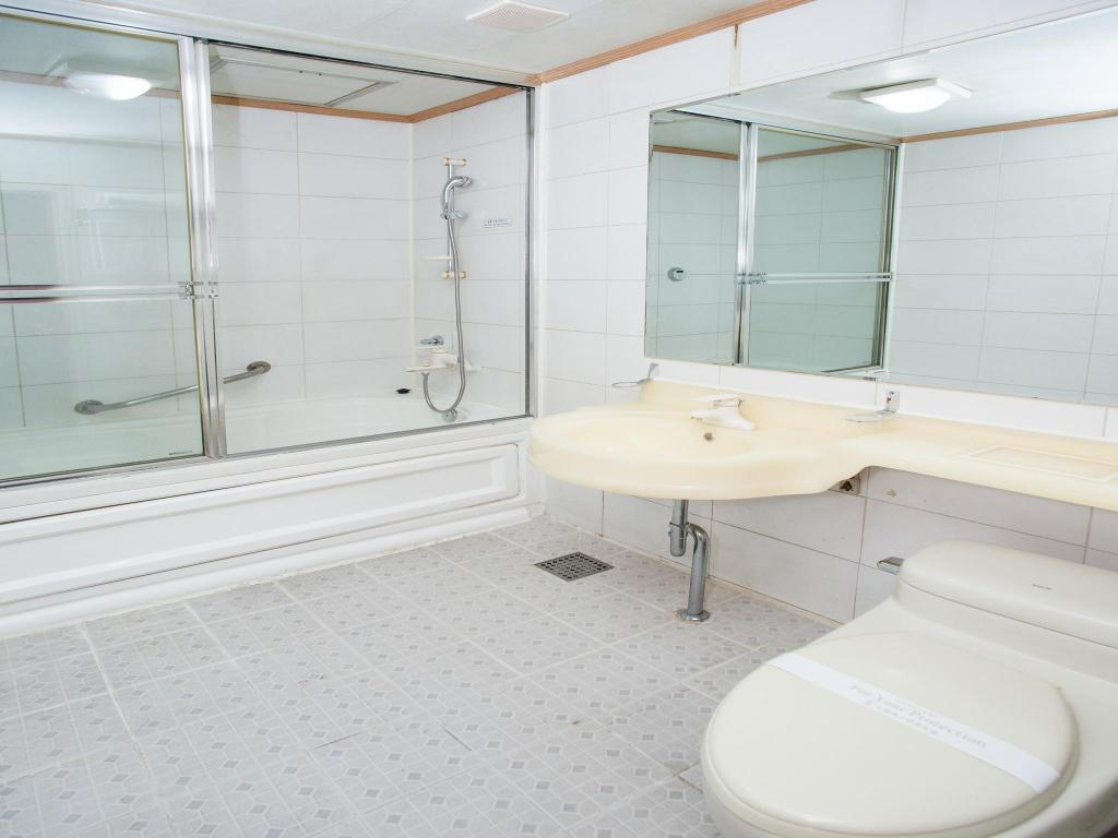 Baño Noblesse Tourist Hotel