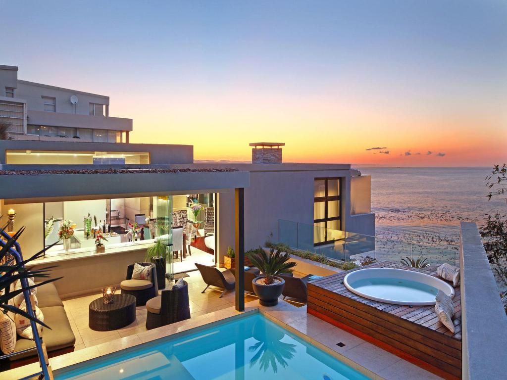 Azamare Luxury Guest House In Cape Town Room Deals
