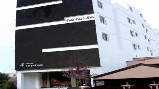 Le Pebble by POPPYS, Tirupur