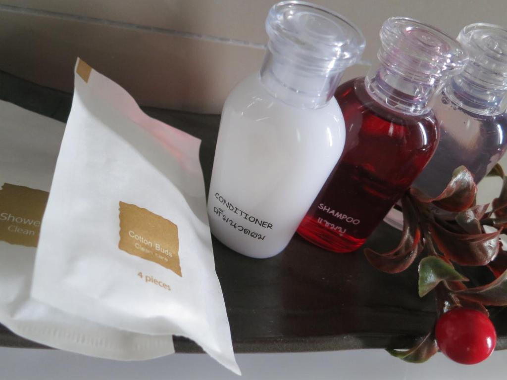 Bathroom Haak Boutique Hotel