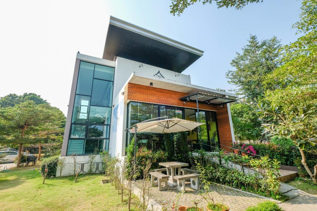 Haak Boutique Hotel