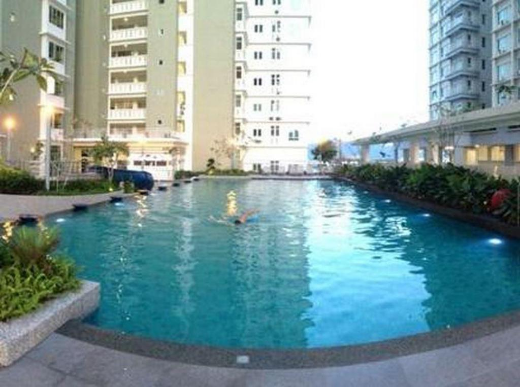 Xin Penang Apartment