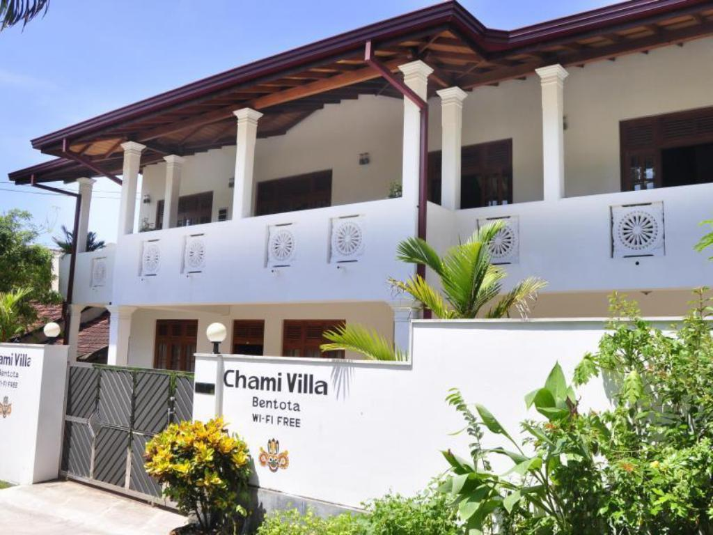 More about Chami Villa Bentota