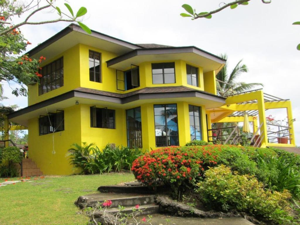 Ticao Altamar Boutique Resort