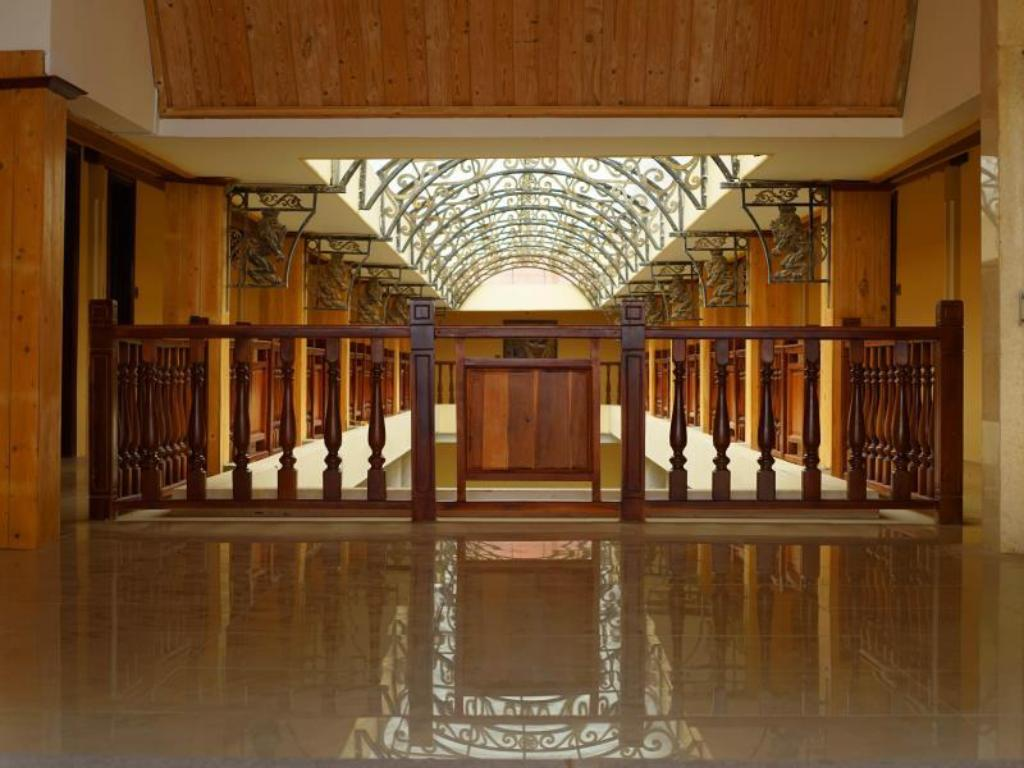Interior view Trang An Phu Quoc Beach Resort and Spa