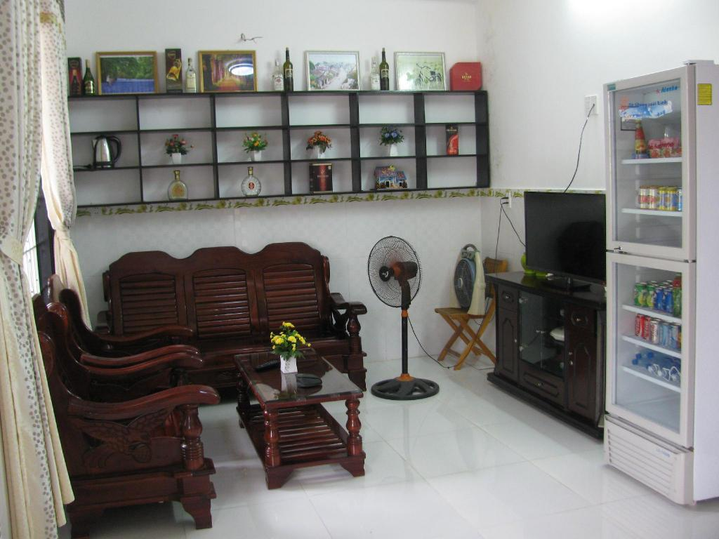 Interior view Thao Hieu Homestay Hoi An