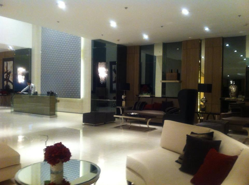 Best Price on Condo Studio Luxe at Princeton Residences in Manila