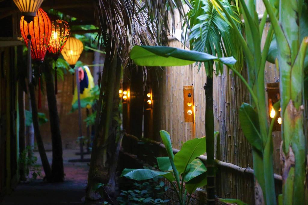 More about Under The Coconut Tree Hoi An Homestay