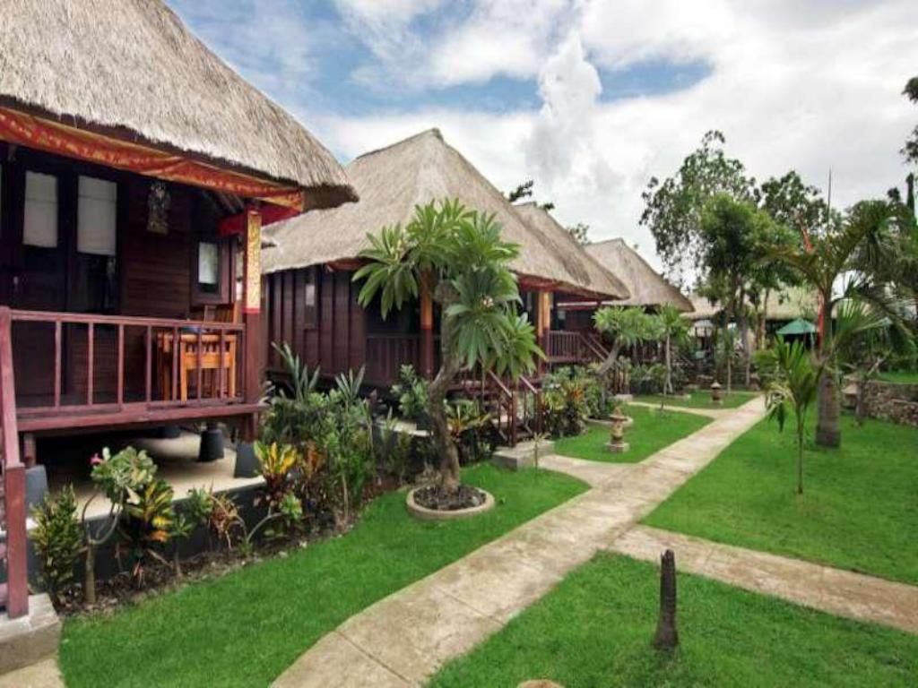 More about Naturale Villas