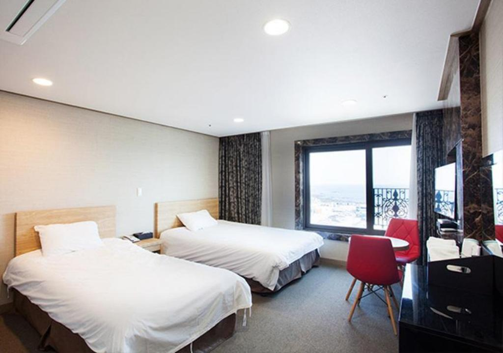 More about Jeju Acroview Hotel