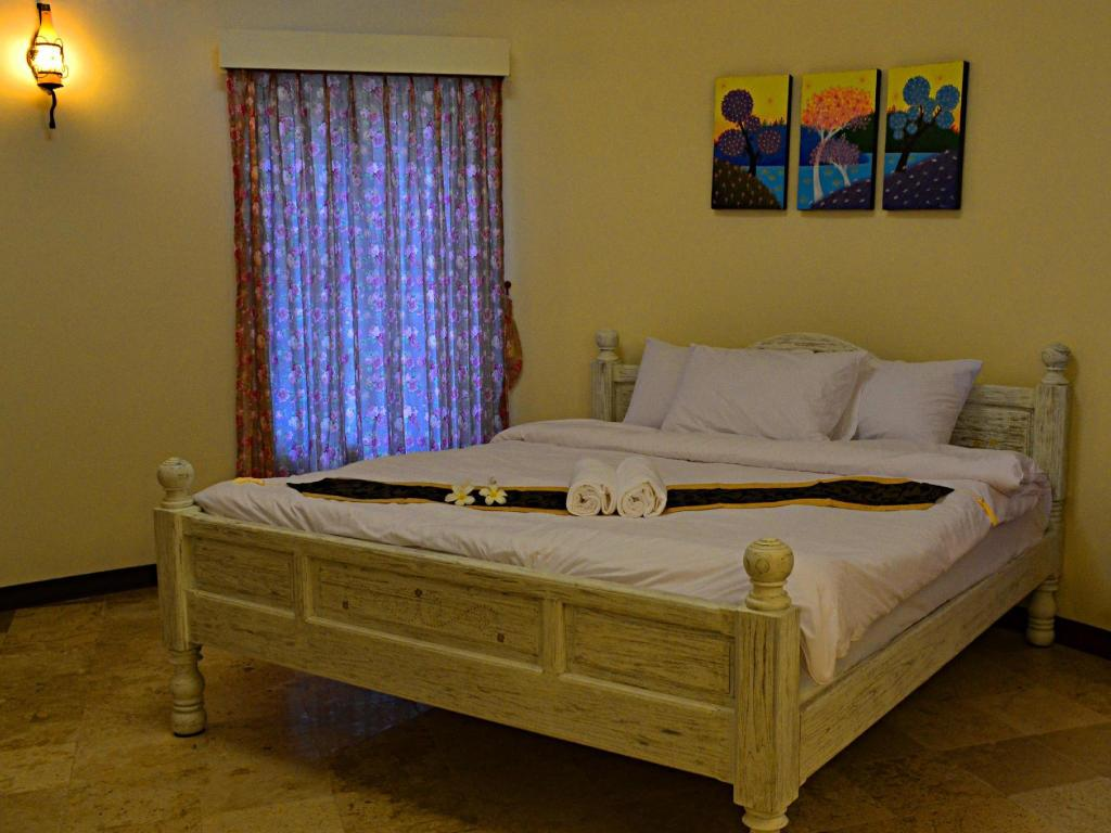 Standard Cottage - Bed Payavee Vinery Resort