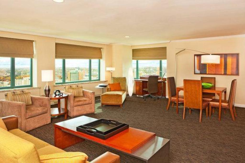 Divano Letto Boston Mondo Convenienza.Sheraton Boston Hotel Boston Ma Da 144 Offerte Agoda