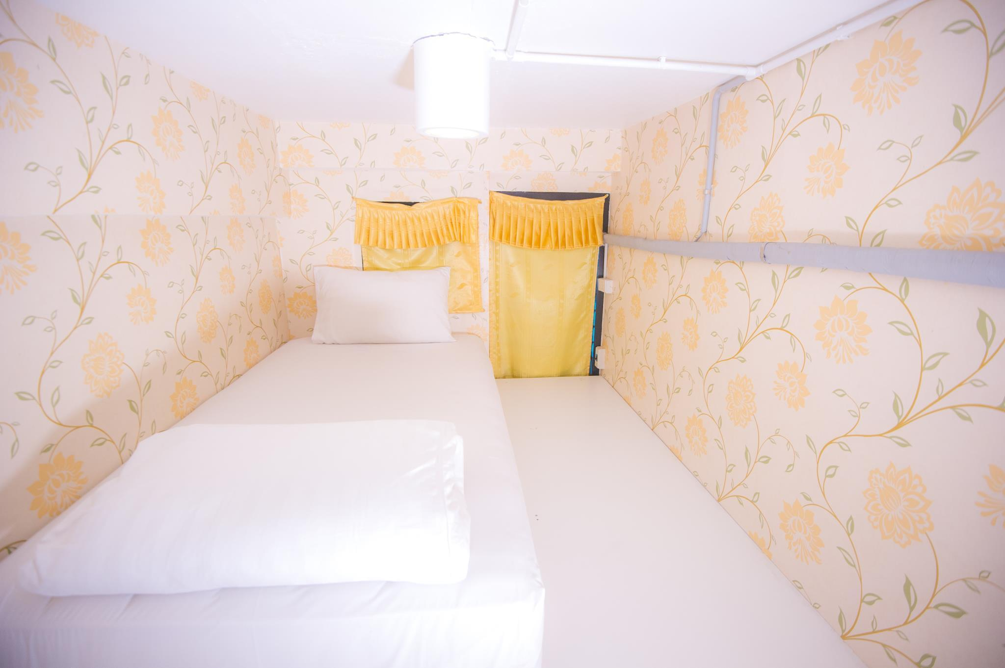 Privada con litera (Private Bunk)