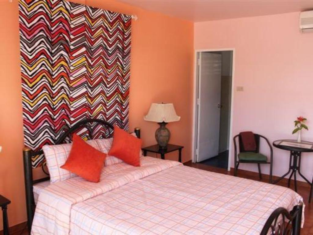 Boutique Guest House Villa Colonia